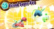 Friend Super-Vac