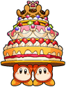 KBR Waddle Dees artwork
