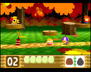 Dinamita (Kirby64)