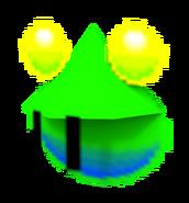 K64 Sparky Model