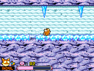 KSqSq Ice Island Screenshot 3