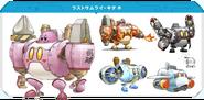 KPR Robobot Armor concept art 5