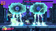Twin Kracko Lightning