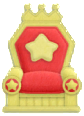 KEY King's Throne sprite
