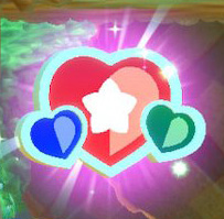 KSA Power-up Heart