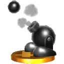 Trophée Shotzo 3DS