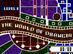 Drawcia the world of drawcia select