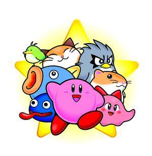 KDL3 Animal Friends