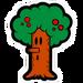 KPR Sticker 86