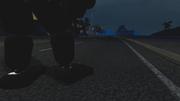 Shadow Freddy - HMH