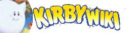 Wiki-wordmark Kirby anniversary V2