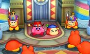 KBR Soldier Waddle Dee Success