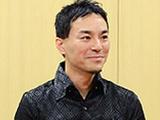 Shinya Kumazaki
