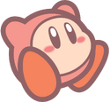 KCC Waddle Dee artwork