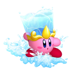 Water Kirby KRTDL и т.д