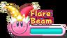 KRtDL Flare Beam UI