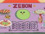 Zebon