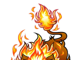 Feuerlöwe