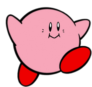 KDCED Artwork Kirby (KDL)