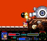 KSS Main Cannon 2 Screenshot