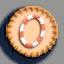 铁环徽章01 毛线卡比
