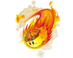 Burning KNiDL
