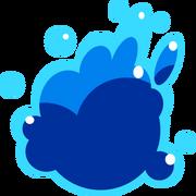 Friend Ability Splash Icon