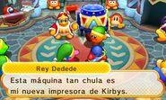 KBR Kirby Printer 2
