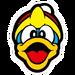 KPR Sticker 88