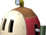 Armor Dee