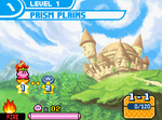 Prism Plains intact castle