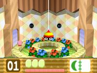 Pupa Minijefe (K64)