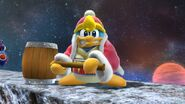 Funny Face of King Dedede 2