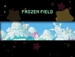 KMA Frozen Field