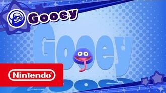 DLC de Kirby Star Allies - Gooey (Nintendo Switch)