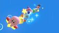 Kirby celebration