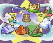 MapaGeneral KirbyMouseAttack Screenshot