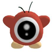 Waddle doo64 render