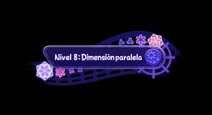Dimensión Paralela