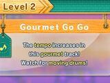 Gourmet Go Go