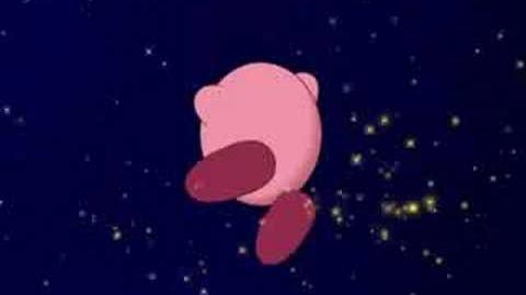 Wheel Kirby - Transformation(Uncut)