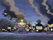 Yami Ninjas