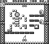 Booler Kirby's Block Ball