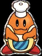 KSStSt Chef Kawasaki artwork