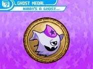 KSqSq Ghost Medal Screenshot 2