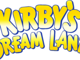 Kirby's Dream Land/Music