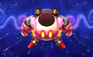 KPR Empty Robobot Armor