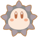 Kiddyland Gordo Waddle Dee