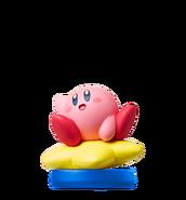 Kirby AmiiboKirby