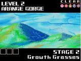 Growth Grasses